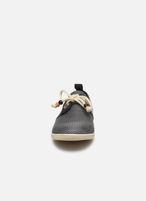 Baskets Armistice STONE ONE W LOZ Noir vue portées chaussures