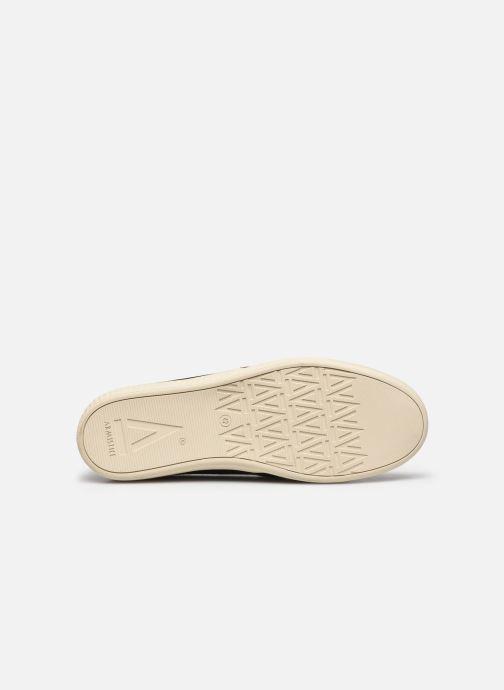 Sneakers Armistice STONE ONE M CANVAS Nero immagine dall'alto