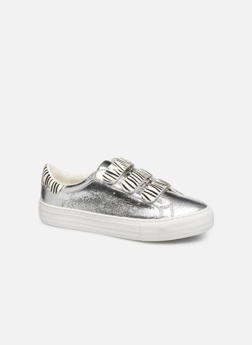 Sneakers No Name ARCADE STRAPS FOREVER/P.TIGER Argento vedi dettaglio/paio