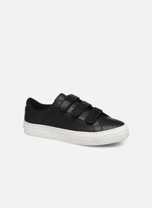 Sneakers No Name ARCADE STRAPS P.SNAKE/GLOW Nero vedi dettaglio/paio