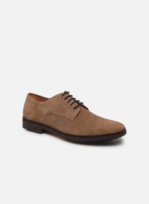 Veterschoenen Heren NAKO DERBY SUEDE