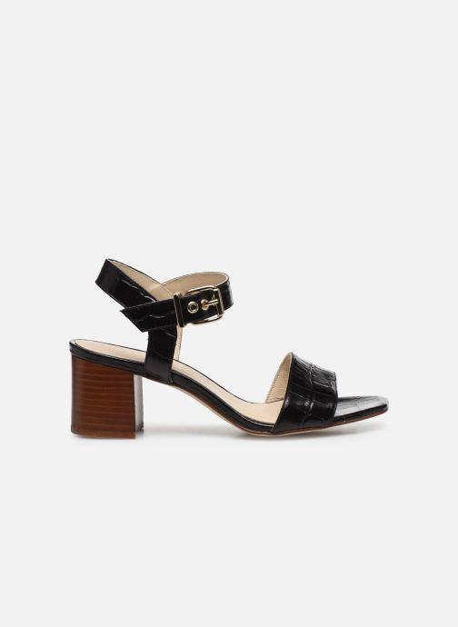 Sandali e scarpe aperte Schmoove Woman VENUS SANDALE PRINT CROCO Nero immagine posteriore