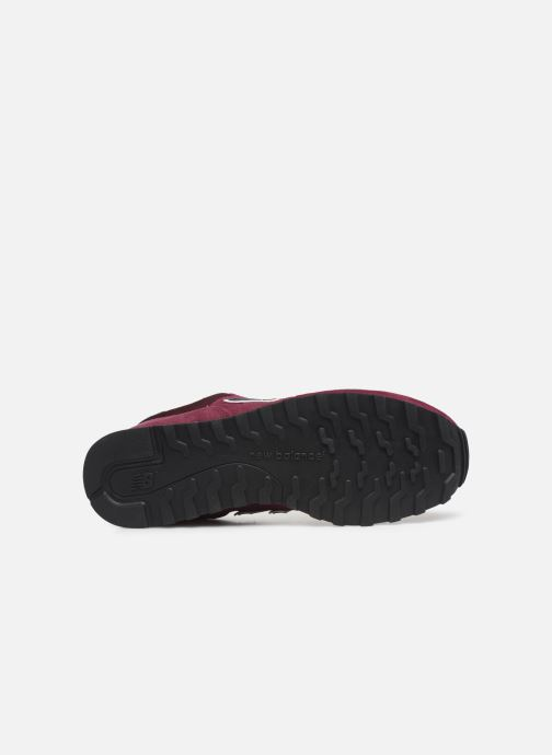 Sneakers New Balance ML373 D Bordeaux boven