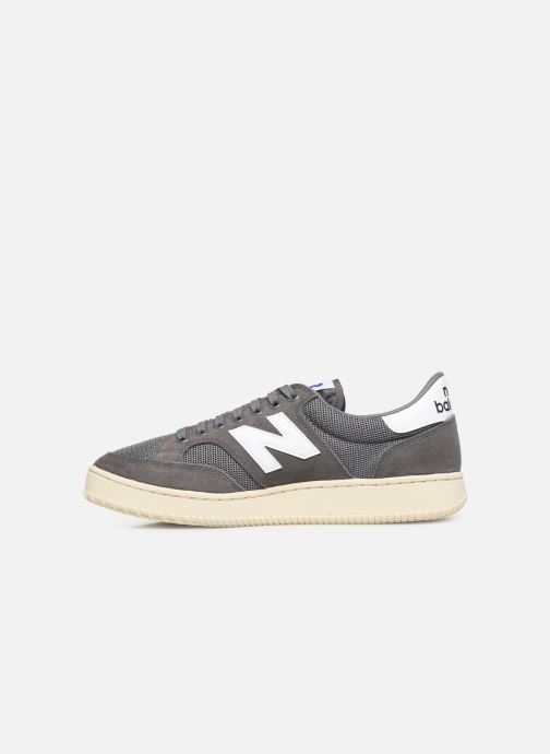 Baskets New Balance CT400 D Gris vue face