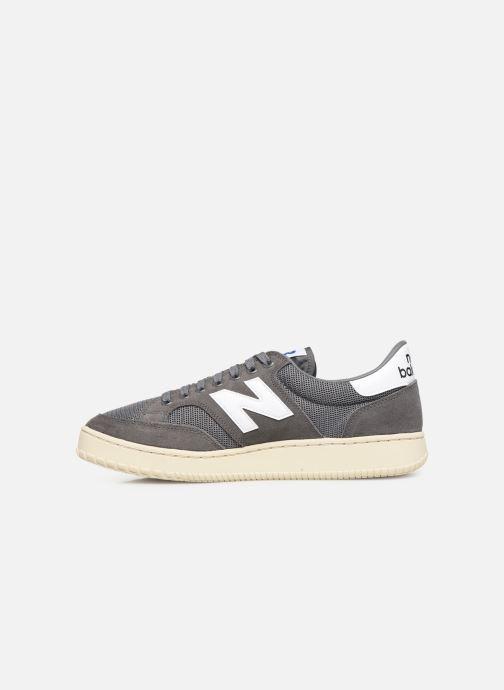 Sneakers New Balance CT400 D Grijs voorkant