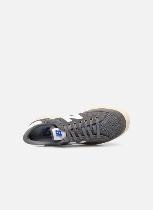 Sneakers New Balance CT400 D Grijs links