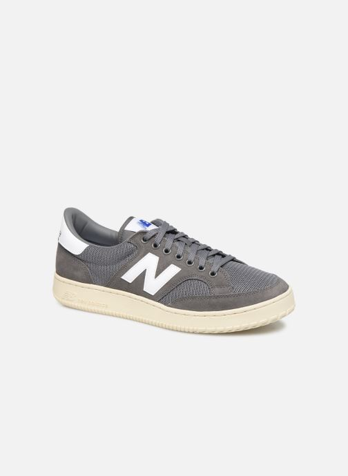 Baskets New Balance CT400 D Gris vue détail/paire