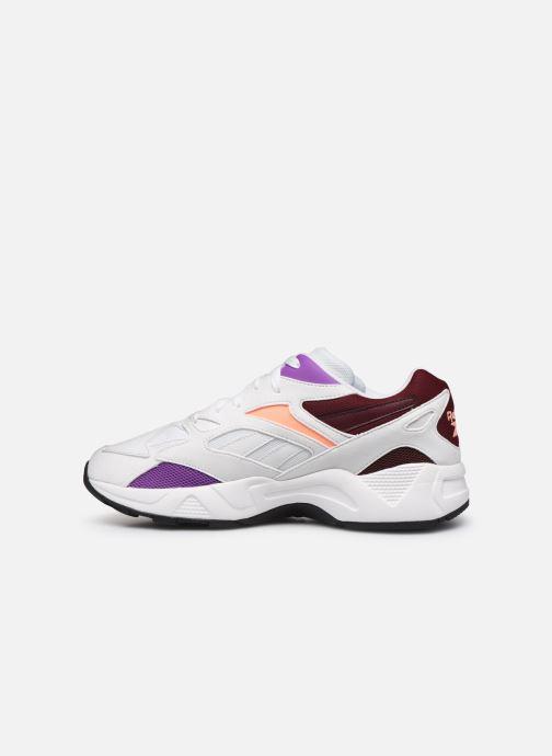 Sneakers Reebok Aztrek 96 Reinvente Bianco immagine frontale