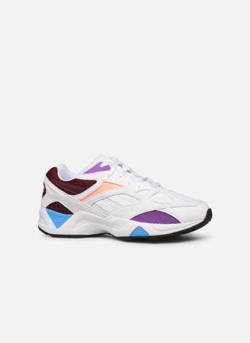 Sneakers Reebok Aztrek 96 Reinvente Bianco immagine posteriore