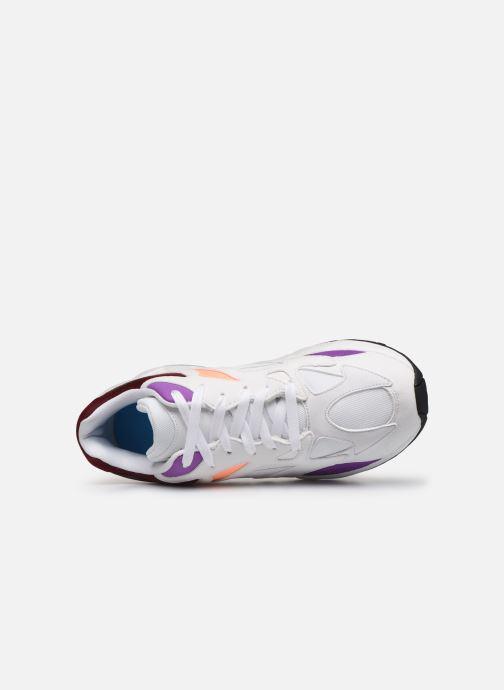 Sneakers Reebok Aztrek 96 Reinvente Bianco immagine sinistra