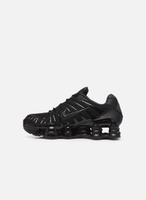 Sneakers Nike Nike Shox Tl Nero immagine frontale