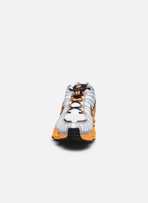 Sneakers Nike Nike Shox Tl Wit model