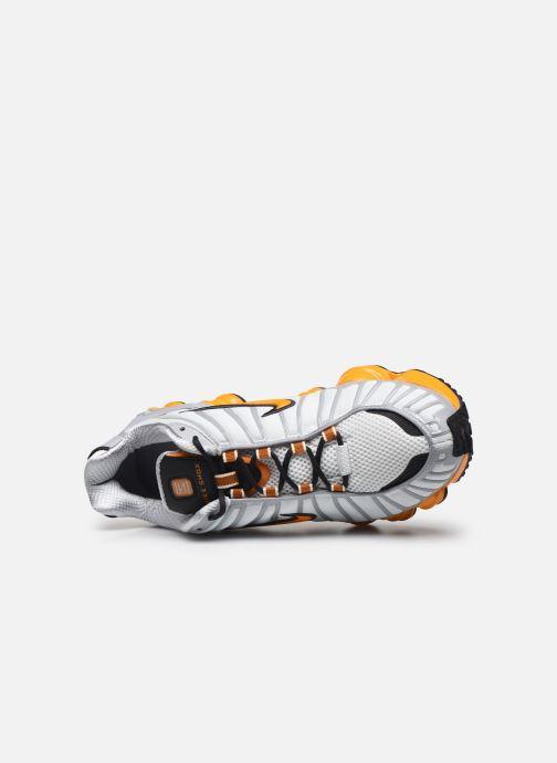 Sneakers Nike Nike Shox Tl Wit links