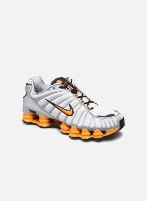Sneakers Nike Nike Shox Tl Wit detail