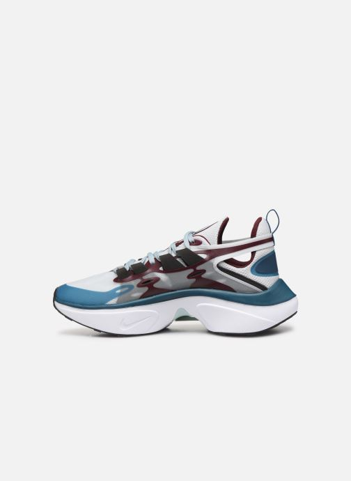 Trainers Nike Nike Dimsix Endo Brown front view