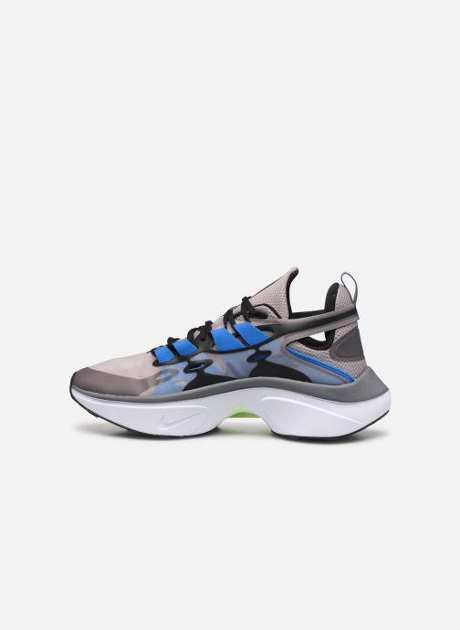 Baskets Nike Nike Dimsix Endo Gris vue face