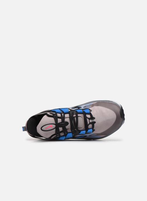 Baskets Nike Nike Dimsix Endo Gris vue gauche