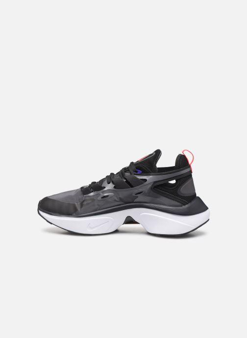 Sneakers Nike Nike Dimsix Endo Nero immagine frontale
