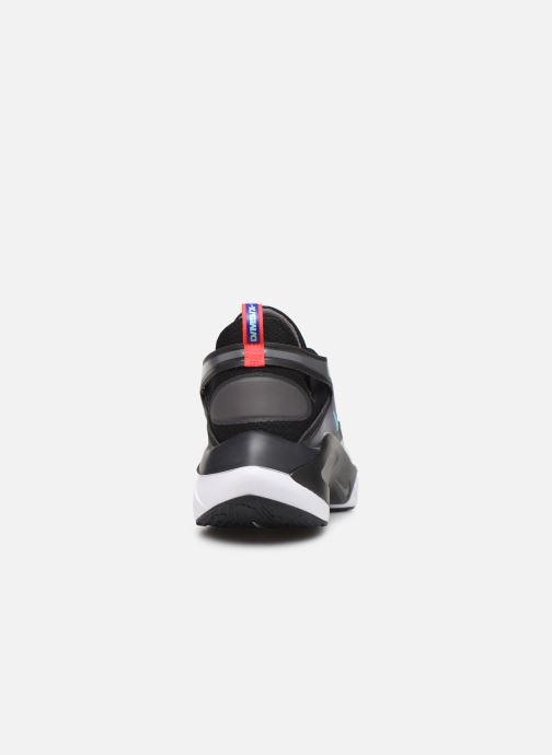 Sneakers Nike Nike Dimsix Endo Nero immagine destra