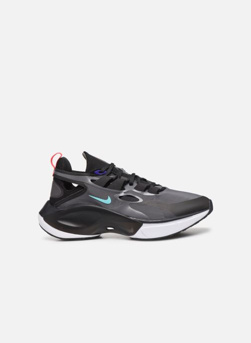 Sneakers Nike Nike Dimsix Endo Nero immagine posteriore