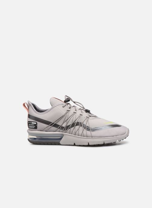 Sneakers Nike Nike Air Max Sequent 4 Shield Grijs achterkant
