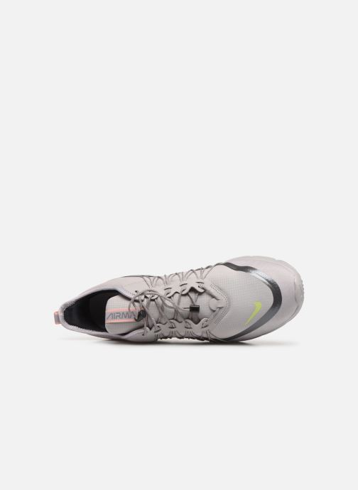 Sneakers Nike Nike Air Max Sequent 4 Shield Grijs links
