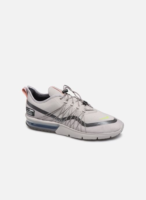 Sneakers Nike Nike Air Max Sequent 4 Shield Grijs detail