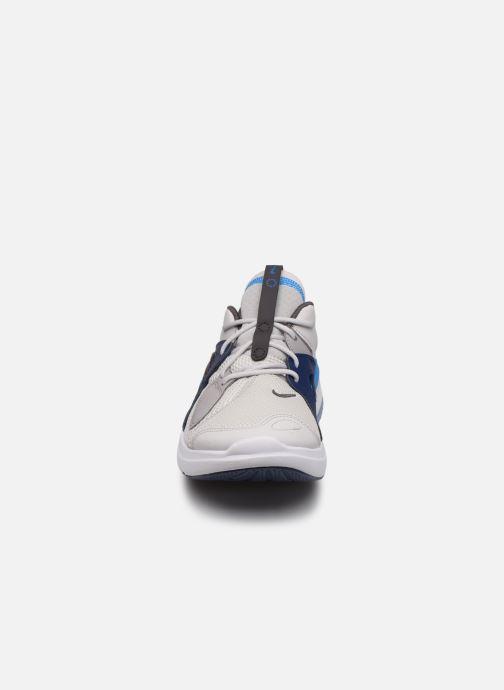 Sneakers Nike Nike Joyride Cc Grigio modello indossato