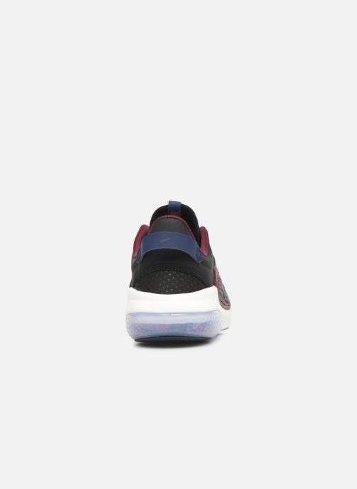 Deportivas Nike Nike Joyride Cc Negro vista lateral derecha