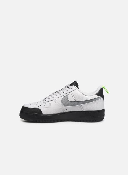 Nike Air Force 1 '07 Lv8 2 (Grijs) Sneakers chez Sarenza