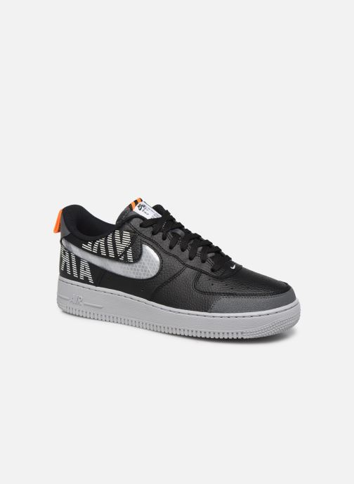 Nike Air Force 1 '07 Lv8 2 (Zwart) Sneakers chez Sarenza