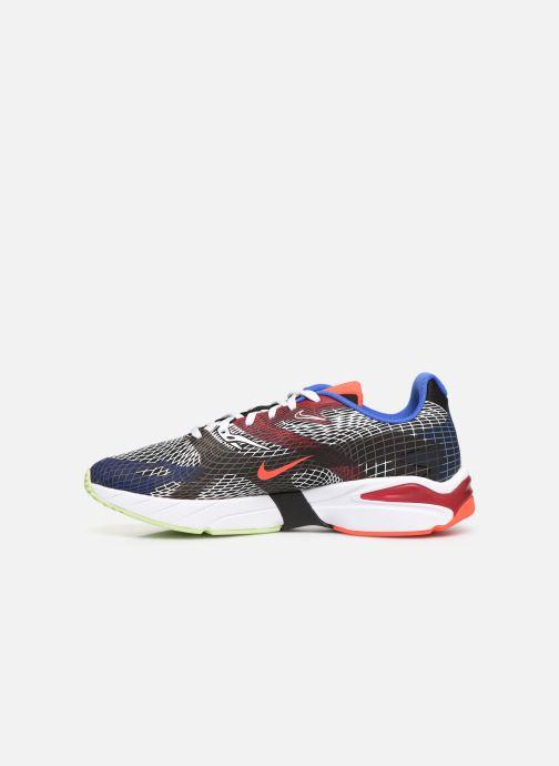 Sneakers Nike Nike Ghoswift Nero immagine frontale