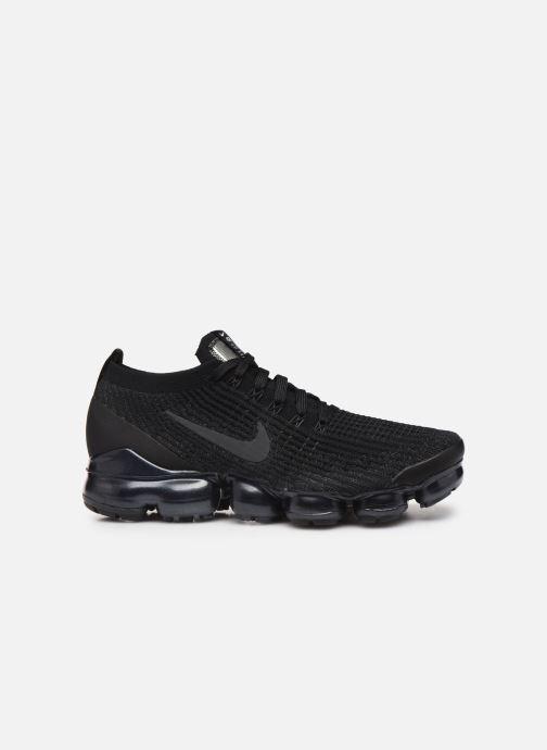 Sneaker Nike Nike Air Vapormax Flyknit 3 schwarz ansicht von hinten
