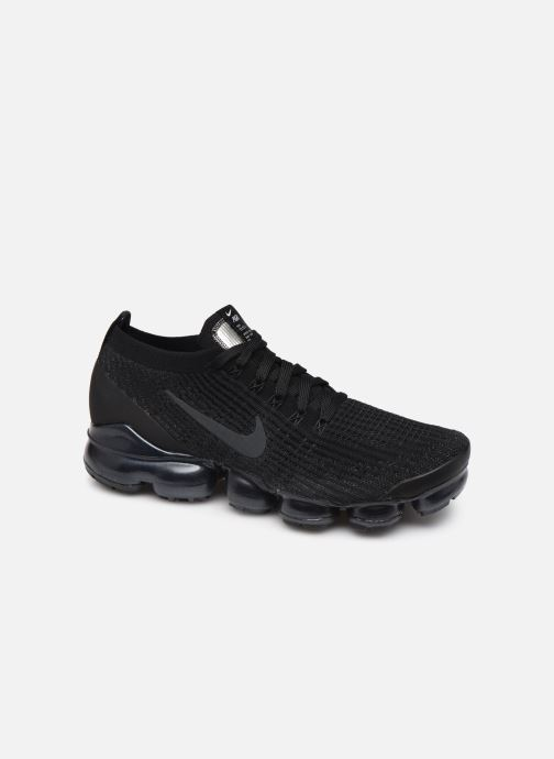 Sneaker Nike Nike Air Vapormax Flyknit 3 schwarz detaillierte ansicht/modell