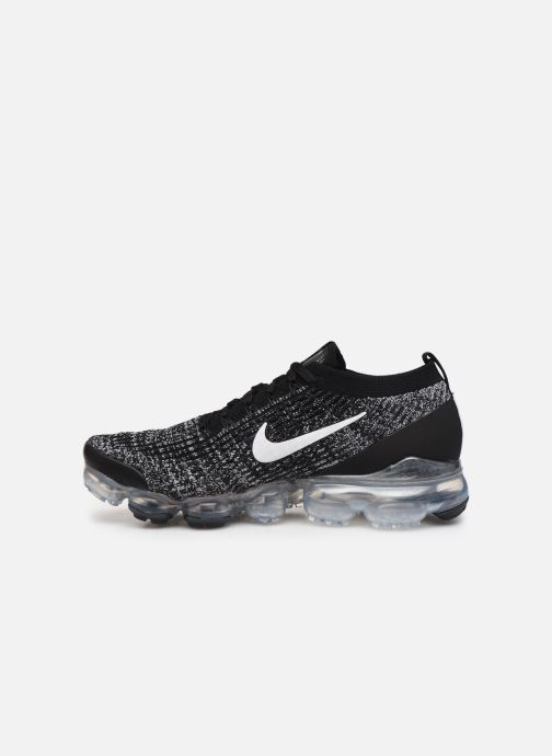 Trainers Nike Nike Air Vapormax Flyknit 3 Black front view