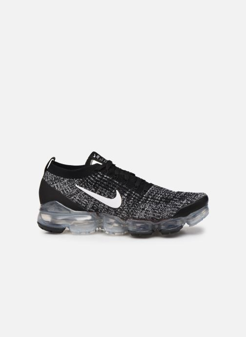 Trainers Nike Nike Air Vapormax Flyknit 3 Black back view