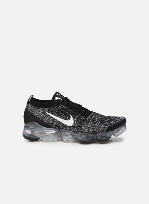 Deportivas Nike Nike Air Vapormax Flyknit 3 Negro vistra trasera