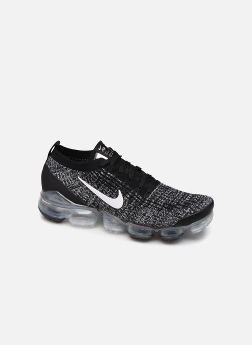 Sneakers Nike Nike Air Vapormax Flyknit 3 Sort detaljeret billede af skoene