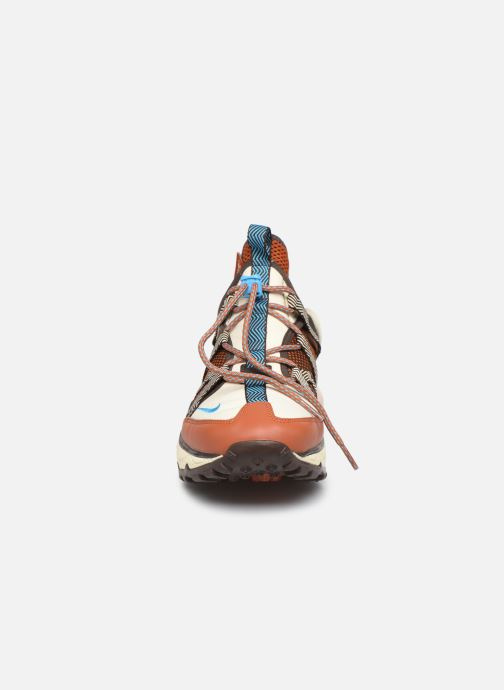 Trainers Nike Nike Air Max 270 Bowfin Brown model view