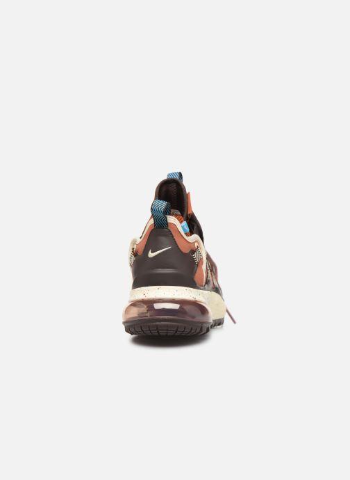 Sneakers Nike Nike Air Max 270 Bowfin Bruin rechts