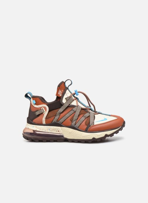 Trainers Nike Nike Air Max 270 Bowfin Brown back view