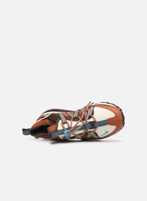 Trainers Nike Nike Air Max 270 Bowfin Brown view from the left