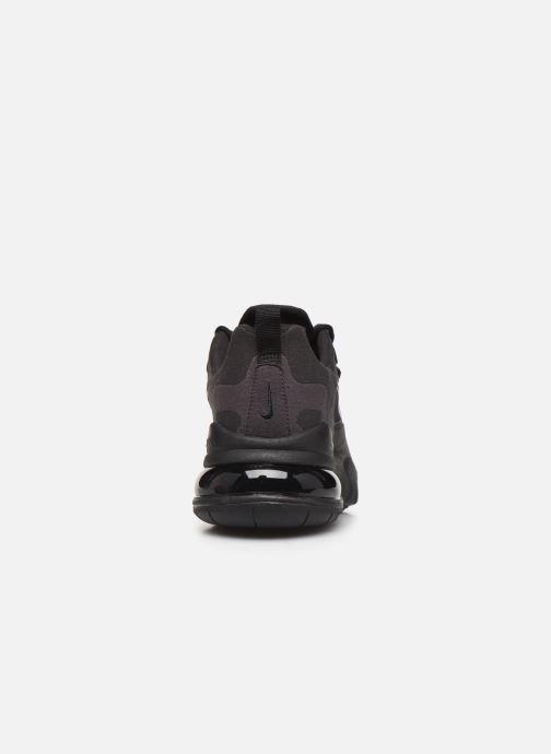 Baskets Nike Nike Air Max 270 React Noir vue droite