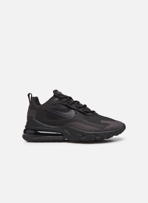 top fashion uk store best Nike Nike Air Max 270 React Trainers in Black at Sarenza.eu (410602)