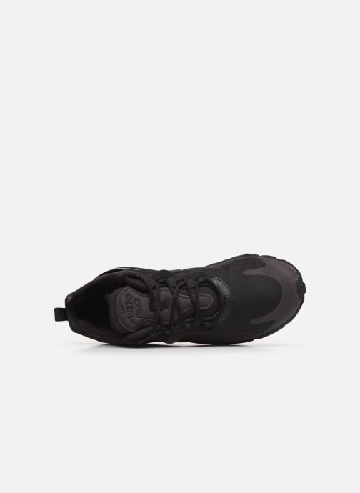 Baskets Nike Nike Air Max 270 React Noir vue gauche