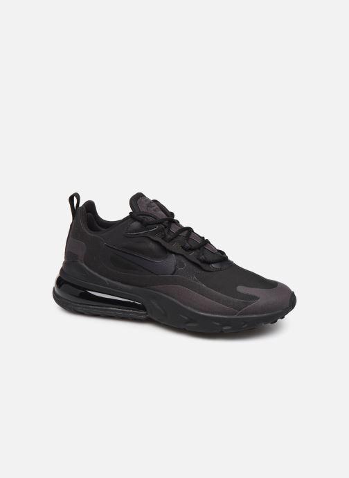 Baskets Nike Nike Air Max 270 React Noir vue détail/paire