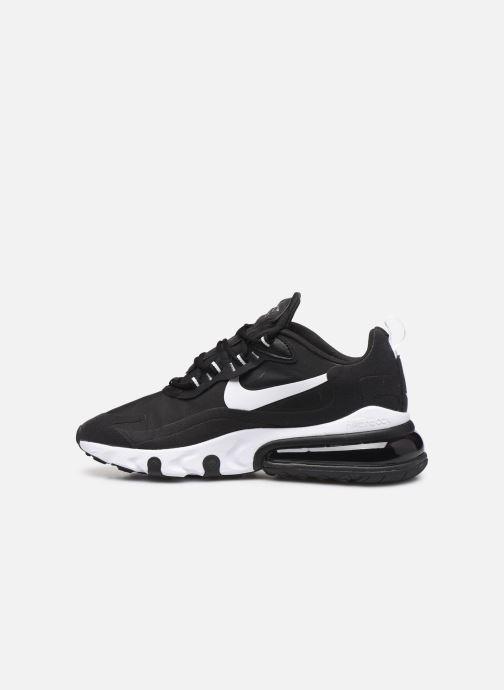 Nike Nike Air Max 270 React (Zwart) Sneakers chez Sarenza