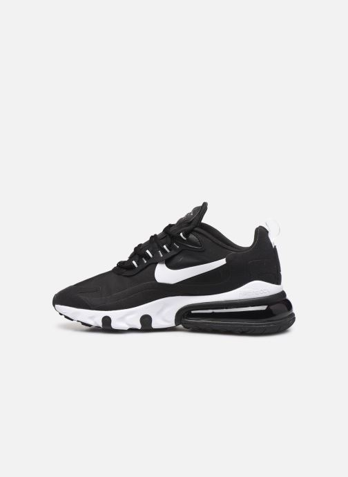 Nike Nike Air Max 270 React (Noir) - Baskets chez Sarenza (410629)
