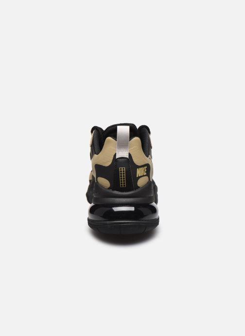 Sneakers Nike Nike Air Max 270 React Zwart rechts