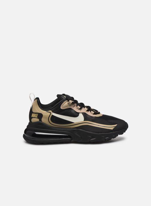 Sneakers Nike Nike Air Max 270 React Zwart achterkant